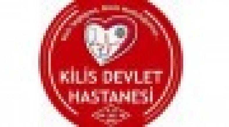 Kilis Devlet Hastanesi Şikayet