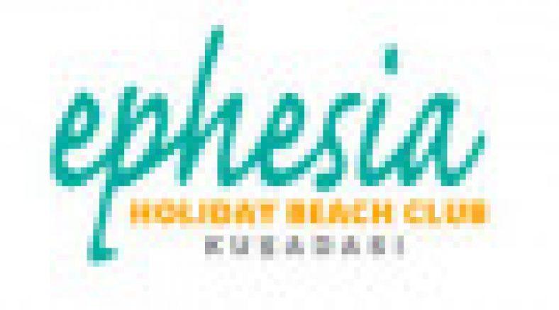 Ephesia Holiday Beach Club Şikayet