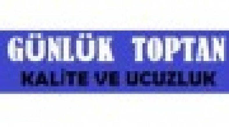 Gunluktoptan.com Şikayet