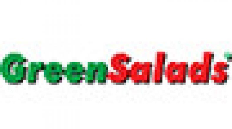 Green Salads Şikayet